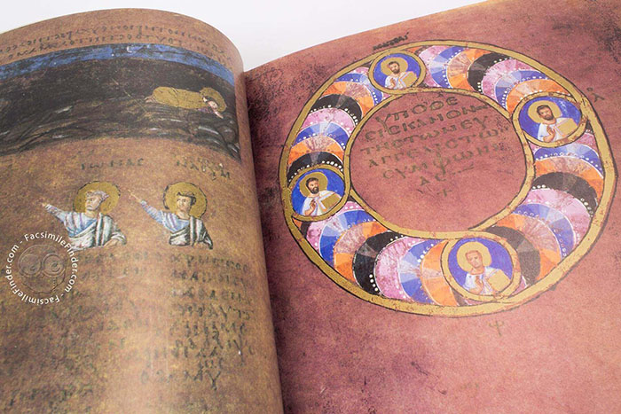 Codex Purpureus