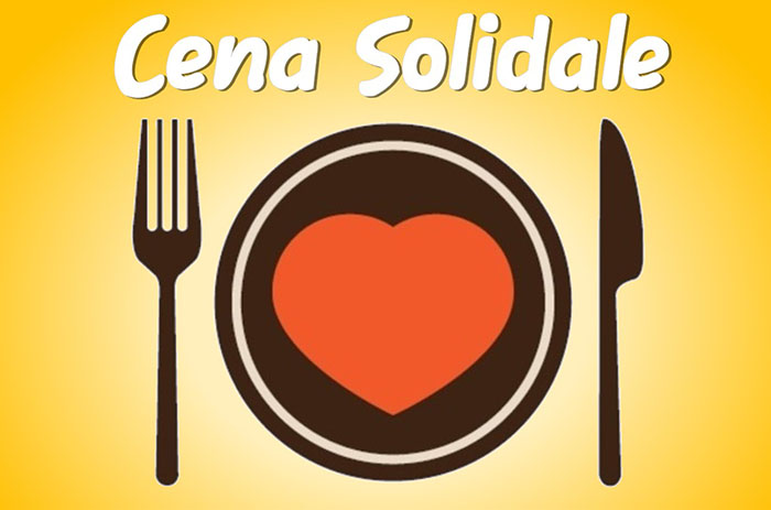 cena solidale